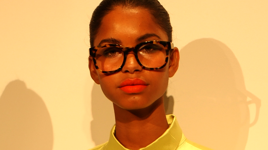 Bold Prints, Bright Hues, and Quirky Specs Rule J.Crew's Peppy (Preppy!) Spring