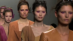 Donna Karan Looks to the Land, Sea, and Sky For a Dream-Inducing Spring