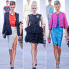 Oscar de la Renta Spring 2013 | Pictures