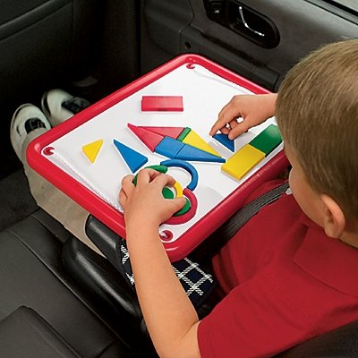 Magnetic Travel Boards