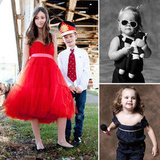 Little Hipsters! 10 Tips For Taking the Coolest Kid Photos Ever