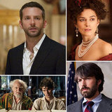 TIFF 2012 Reviews: My Festival Favorites and Letdowns