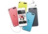 iPod Touch — iOS 6