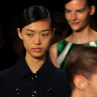 Michael Kors Spring 2013 Runway (Video)