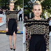 Celebrity Fashion at Toronto Film Festival 2012 (Pictures)