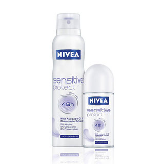 Sample a Free Nivea Deodorant For Sensitive Skin At BellaSugar Australia