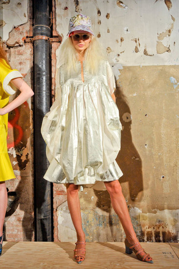 Cynthia Rowley Spring 2013