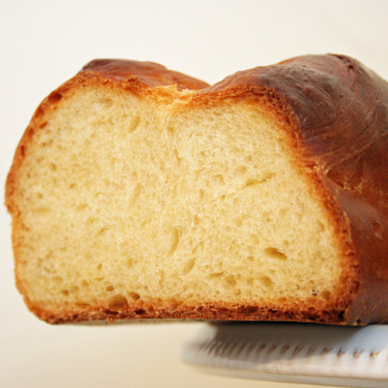 Challah Recipe | POPSUGAR Food