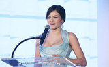 Jenna Dewan took the stage at the Self magazine Women Doing Good Awards in NYC.