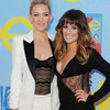 Pictures Of Kate Hudson And Cast Of Glee At Season Four Launch