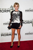Julie Bowen wore Andrew Gn.