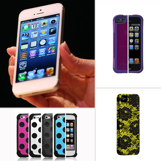 iPhone 5 Cases That Are Anything but Boring