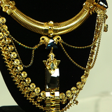 Best Oversize Statement Necklaces For Fall (Video)