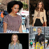 Draw Major Style Inspiration From 18 Celeb Looks From NYFW Spring 2013