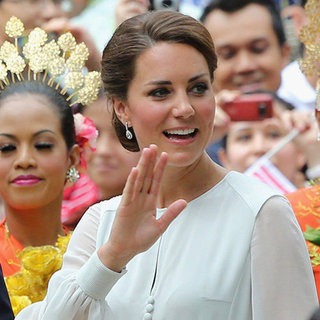 Royal Reaction to Kate Middleton Topless Photos (Video)