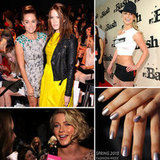 NYFW Trends & Celebrity Fitness Tips: The Best of PopSugarTV This Week!