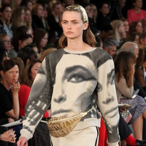 Watch the Topshop Unique Spring 2013 Show Live
