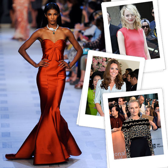 The Best Red-Carpet Dresses From NYFW — and Who Should Wear Them