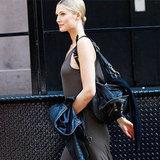 Fashion Week Street Style | Spring 2013
