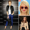 Celebrity Style Recap | Sept. 15, 2012