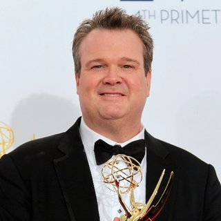 Eric Stonestreet Emmy Interview 2012