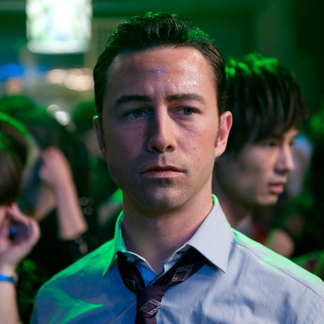 Looper Movie Pictures
