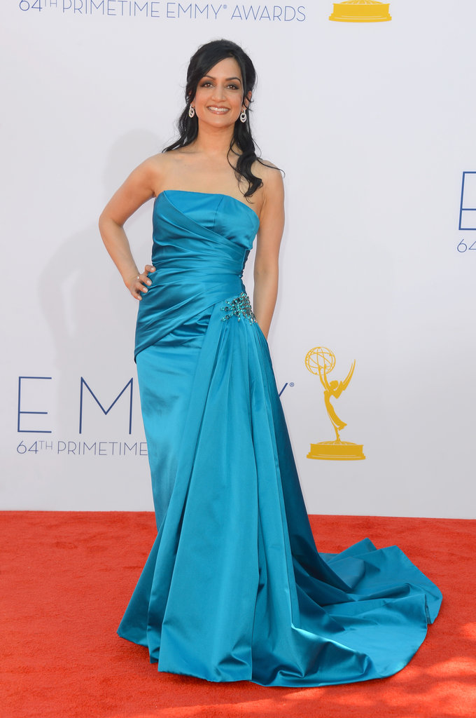 All the Ladies on the Emmys Red Carpet