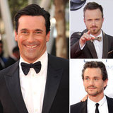 Hollywood Eye Candy at the Emmys!
