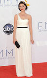 Jessica Pare(2012 Emmy Awards)