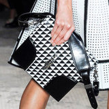 Proenza Schouler New Record Bag | Spring 2013