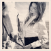 Miranda Kerr made friends with a horse, of course. 