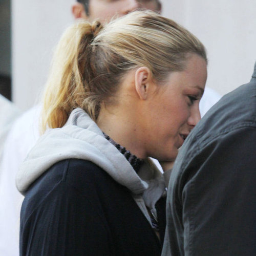 First Photos of Blake Lively After Wedding