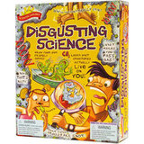 Disgusting Science: A Kit For Studying the Science of Revolting Things ($20)