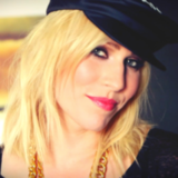 Video of Natasha Bedingfield Having Her Makeup Done for the Y3 Show at Spring Summer 2013 New York Fashion Week