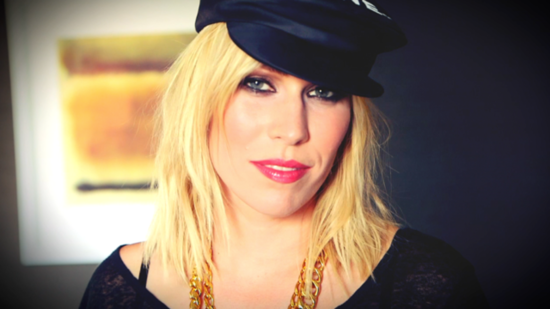 Exclusive! Watch Natasha Bedingfield's Look Go From 0 to 60