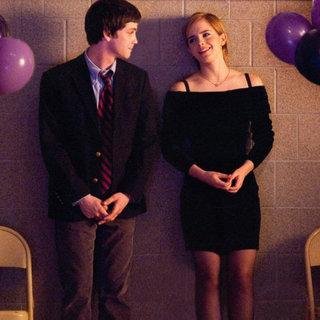The Perks of Being a Wallflower Wardrobe
