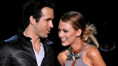 Video: Get the Details on Blake Lively and Ryan Reynolds' Honeymoon
