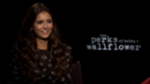 "Nina Dobrev on Her New Film and Elena's ""Crazed"" Vampire Diaries Season Ahead"