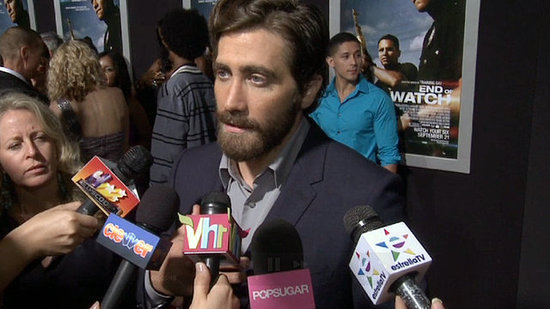 Video: Jake on His Life-Changing Role and Playing Christian Grey!