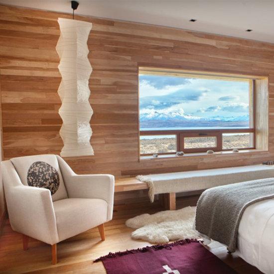 Shop Tierra Patagonia Hotel's Cool, Minimalist Style