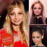 Happy Birthday, Nicole Richie! See Her Top 10 Beauty Looks