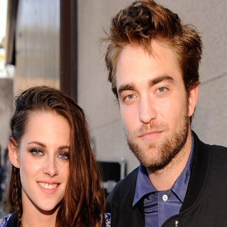 Robert Pattinson and Kristen Stewart Meetup (Video)