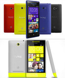 Windows 8 Gains Traction With New HTC Phones