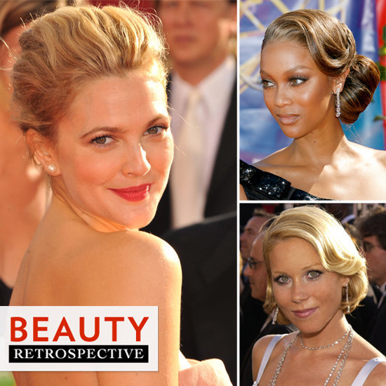20 Gorgeous Celebrity Looks From Emmys Past