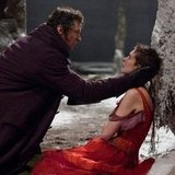 Les Miserables Movie Behind the Scenes