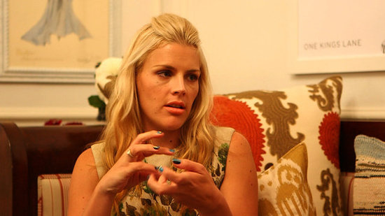 "Video: Busy Philipps Talks Dawson's Creek Reunion: ""It's Strange!"""