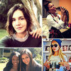 Pictures of Celebrities on Social Media | September 20, 2012