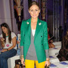 Best-Dressed Celebrities | September 21, 2012