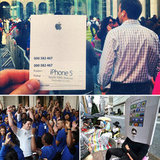 The Wait Is Over: Apple Launches iPhone 5 Across the Globe