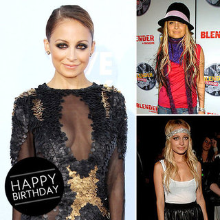 Nicole Richie Fashion Pictures